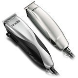Andis Promotor+ Clipper/Trimmer Combo