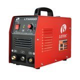 Lotos Technology 50 A Dual Voltage Compact Plasma Cutter