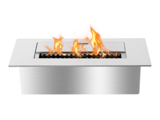 Ignis Products Ethanol Fireplace Burner Insert