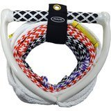 RAVE Sports 4-Section Pro Water Ski and Tow Rope