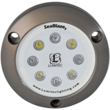 Lumitec SeaBlaze3 LED Underwater Boat Light