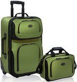 US Traveler Rio 2-Piece Set