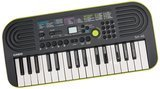 Casio SA-46-Key Portable Keyboard