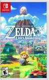 Nintendo Legend of Zelda: Link's Awakening
