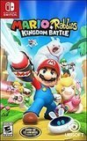 Nintendo Mario + Rabbids Kingdom Battle