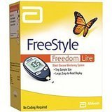 FreeStyle Freedom Lite