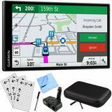 Garmin DriveSmart 61 NA LMT-S Advanced Navigation GPS