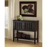 Hillsdale Furniture Bayberry Console Table/Server