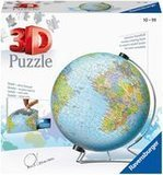Ravensburger 3D Puzzle of Earth