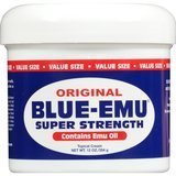 Blue Emu Original Analgesic Cream, 12 oz.