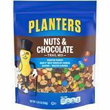 Planter's Nuts & Chocolate Trail Mix