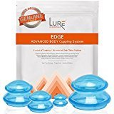 Lure Lure Cupping Therapy Massage Set