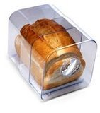 Progressive Adjustable Bread Keeper