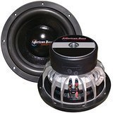 American Bass 15-Inch Subwoofer