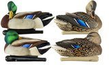 Avian-X Top Flight Preener/Rester Mallard Duck Hunting Decoys