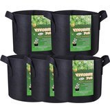 Vivosun Grow Bags, 5-Pack