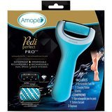 Amope Pedi Perfect Wet & Dry Rechargeable Foot File