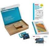 Arduino The Official Arduino Starter Kit Deluxe Bundle