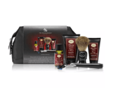 The Art of Shaving 6-Piece Morris Park Sandalwood Travel Kit