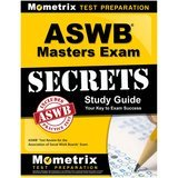 ASWB Exam Secrets Team ASWB Masters Exam Secrets Study Guide