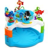 Baby Einstein Activity Saucer Rhythm of The Reef