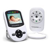 Babysense Video Baby Monitor with Infrared Night Vision