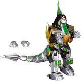 Power Rangers Legacy Dragonzord