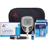 Bayer Active 1st Glucometer and Testing Kit