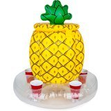 BigMouth Inc Inflatable Pineapple Cooler