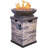 Bond Manufacturing Newcastle Propane Firebowl