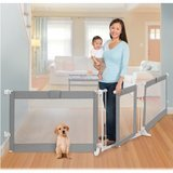 Summer Infant Extra Wide Baby Gate & Playard