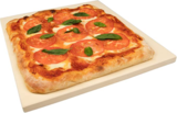 CucinaPro Rectangular Pizza Stone