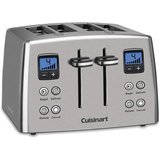 Cuisinart Countdown 4-Slice Toaster