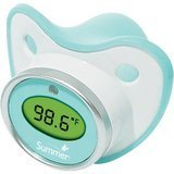 Summer Infant Infant Pacifier Thermometer