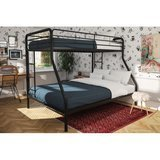 Dorel Metal Bunk Bed