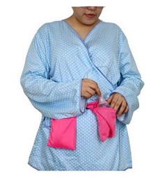 Yesito Mastectomy Drain and Shower Pouch