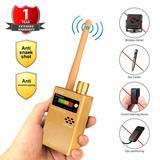 Eilimy Anti-Spy Wireless RF Signal Detector