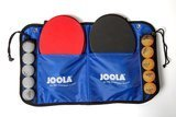 JOOLA Family Table Tennis Set