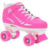 Epic Skates Galaxy Elite Kid's Quad Speed Skates