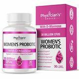 Physician's Choice Probiotics for Women