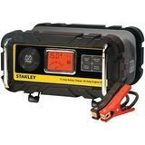 Stanley 15A Bench Battery Charger with 40A Engine Start