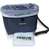 Drive Auto Products Car Garbage Can by from The Drive Bin