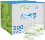 Care Touch Alcohol Prep Pads
