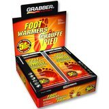 Grabber Insole Foot Warmers
