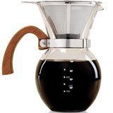 HIC Pour Over Coffee Maker