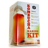 Home Craft Works Kombucha Making Kit