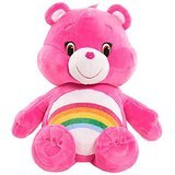 Care Bears Care Bears Hug & Giggle Cheer Plush