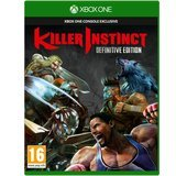 Xbox Game Studios Killer Instinct: Definitive Edition