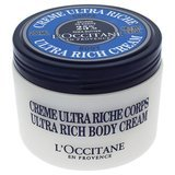 L'Occitane Ultra-Rich Body Cream