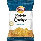 Lay's Kettle Cooked, Original